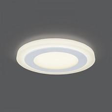 Встраиваемый светильник Gauss Backlight BL116