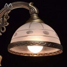 Подвесная люстра MW-Light Ангел 4 295010903