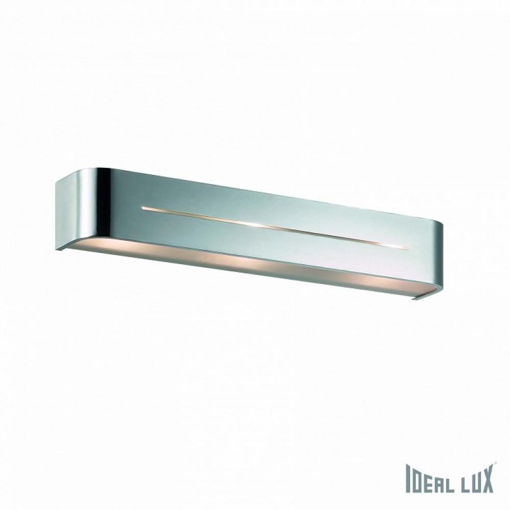 Накладной светильник Ideal Lux Posta POSTA AP3 CROMO