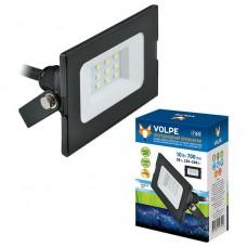 Настенный прожектор Volpe ULF-Q513 ULF-Q513 30W/DW IP65 220-240В BLACK картон