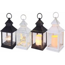 Набор из 12 настольных ламп декоративных Globo Nonni 28179-16