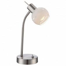 Настольная лампа офисная Globo Elliott 54341-1T