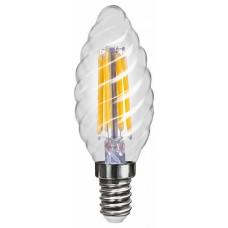 Лампа светодиодная Voltega Candle VG10-CC1E14cold4W-F