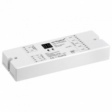 Контроллер-диммер Arlight DALI SR-2303BEA-PD (12-36V, 384-1152W, 4 адреса)