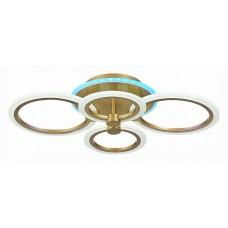Накладной светильник EVOLED Cerina SLE500522-04RGB