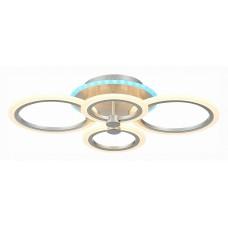 Накладной светильник EVOLED Cerina SLE500592-04RGB