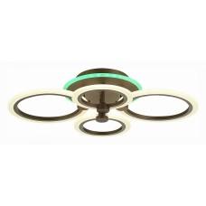 Накладной светильник EVOLED Cerina SLE500572-04RGB