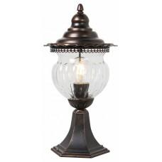 Наземный низкий светильник Feron Флер 11622