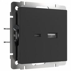 Розетка USB, без рамки Werkel W117 7 W1171808