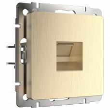 Розетка Ethernet RJ-45 без рамки Werkel W118 2 W1181010