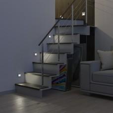 Встраиваемый светильник Werkel W115 3 W1154101