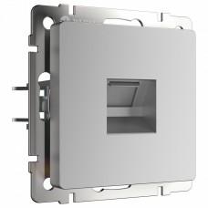 Розетка Ethernet RJ-45 без рамки Werkel W118 1 W1181006