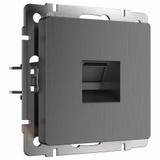 Розетка Ethernet RJ-45 без рамки Werkel W118 4 W1181004