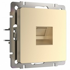Розетка Ethernet RJ-45 без рамки Werkel W118 3 W1181011