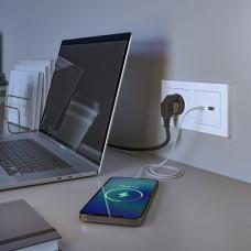 Розетка USB, без рамки Werkel W117 1 W1171801