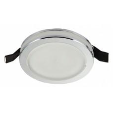 Встраиваемый светильник Aployt Nastka APL.0014.09.09