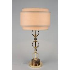 Настольная лампа декоративная Aployt Karolina APL.741.04.01
