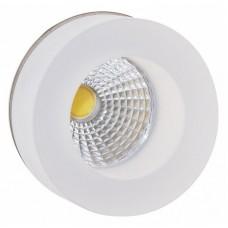 Встраиваемый светильник Aployt Barbi APL.0093.09.05