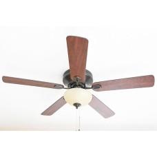 Светильник с вентилятором Westinghouse Everett II 72154WES