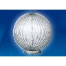Плафон полимерный Uniel 8100