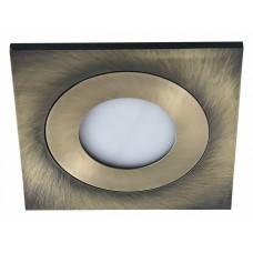 Встраиваемый светильник Lightstar Leddy 212182