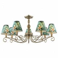 Подвесная люстра Lamp4You Provence 12 E4-07-H-LMP-O-12