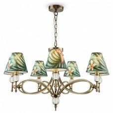 Подвесная люстра Lamp4You Provence 12 M2-07-SB-LMP-O-12