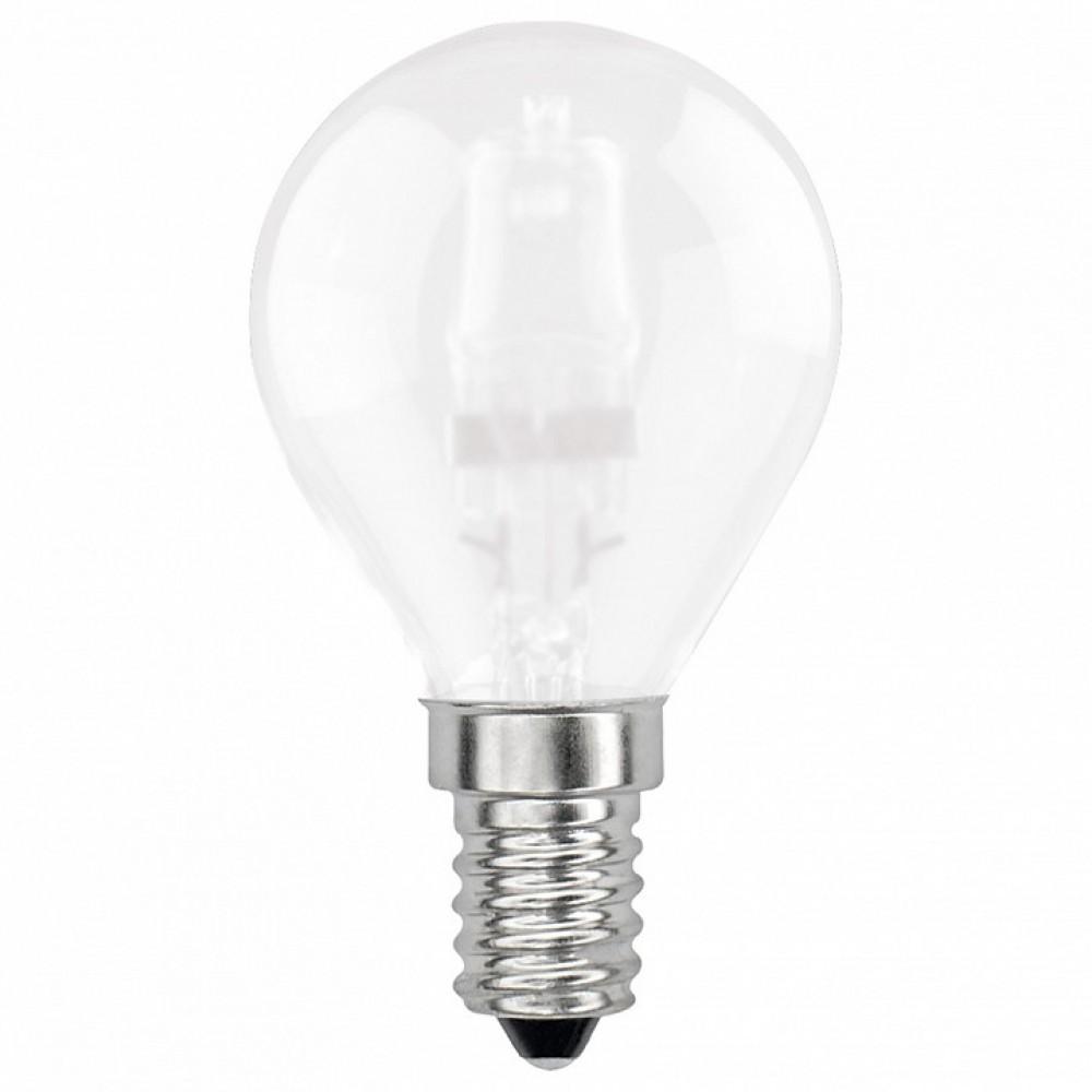 Лампа галогеновая Uniel E14 28Вт K 05218