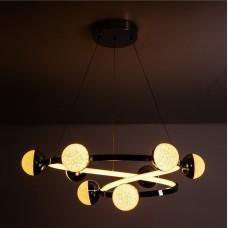 Подвесная люстра LED4U 1225 1225/8L