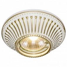 Встраиваемый светильник Arte Lamp Arena A5298PL-1SG