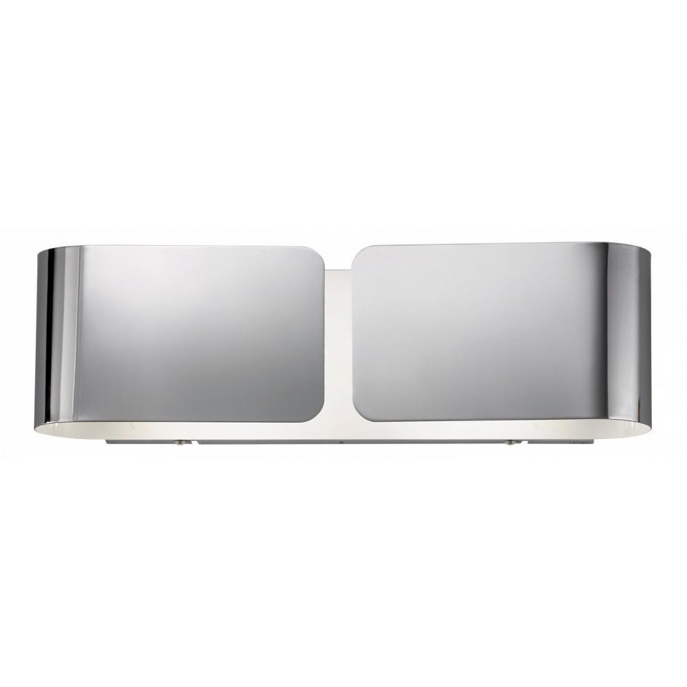 Накладной светильник Ideal Lux Clip CLIP AP2 SMALL CROMO
