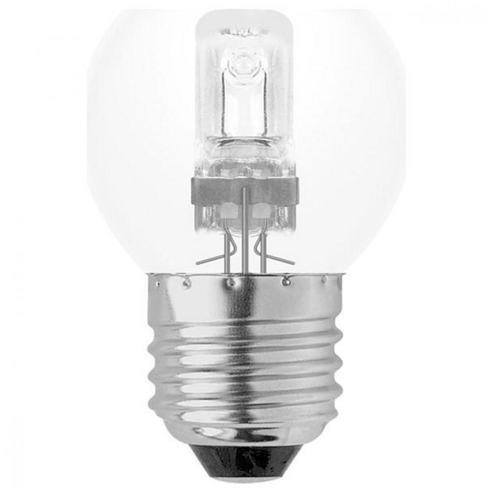 Лампа галогеновая Uniel E27 28Вт K 5217