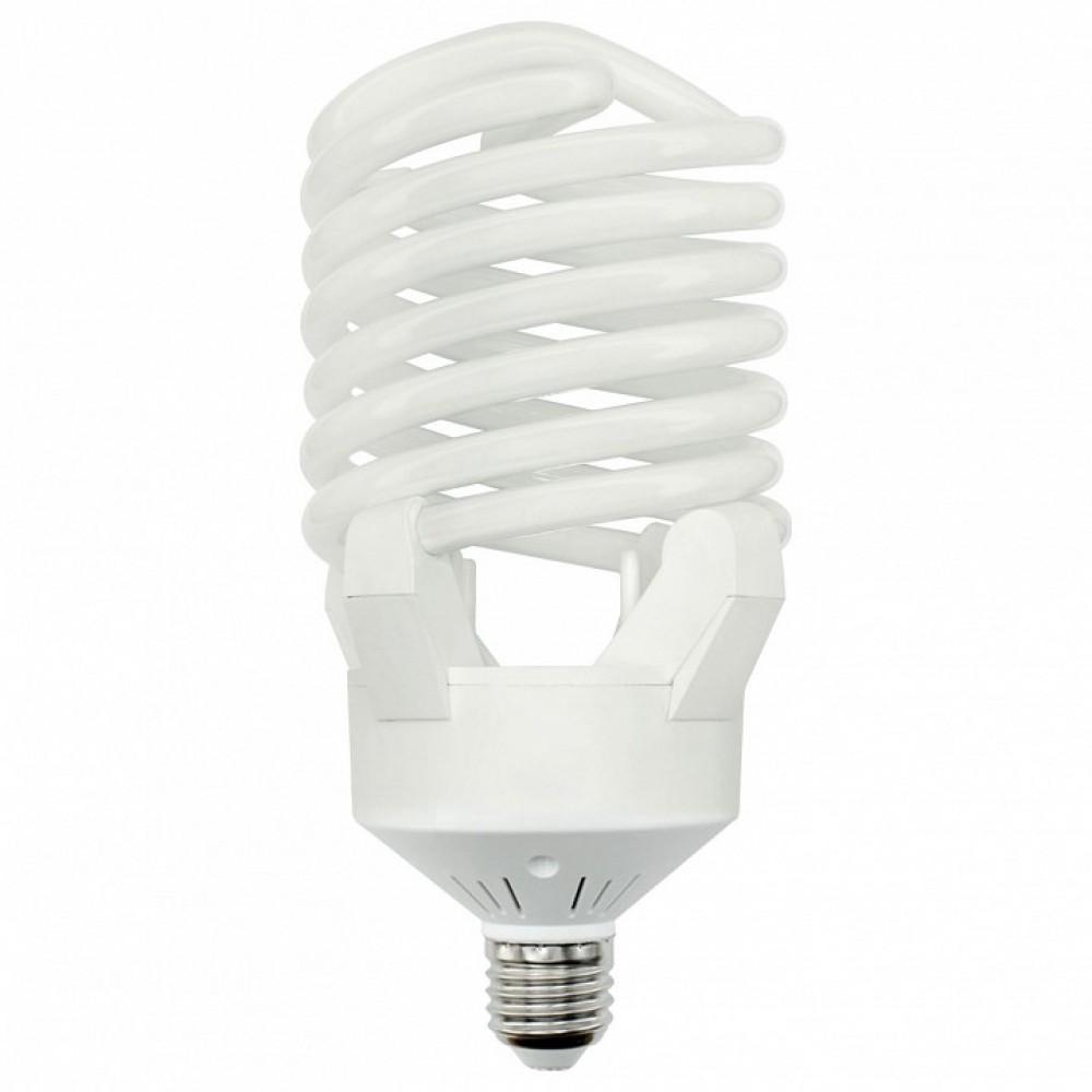 Лампа компактная люминесцентная Uniel E27 120Вт 4000K 07179