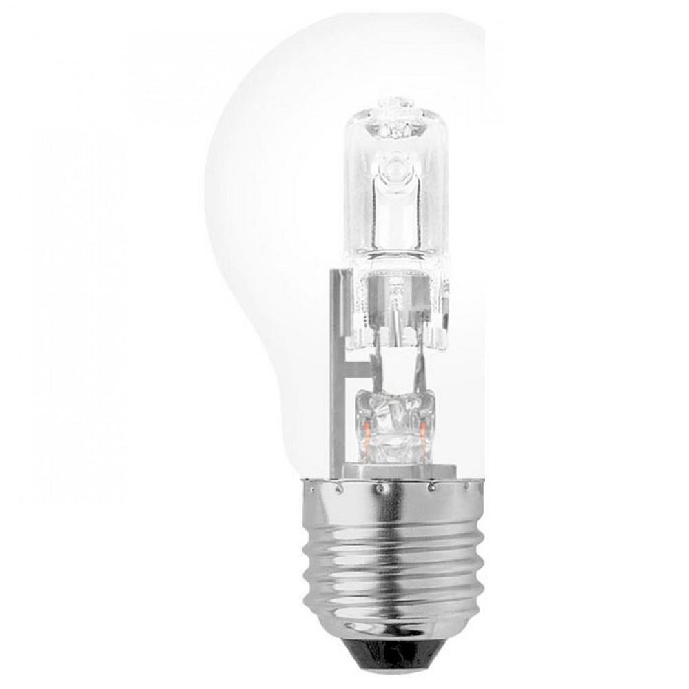 Лампа галогеновая Uniel E27 52Вт K 5227