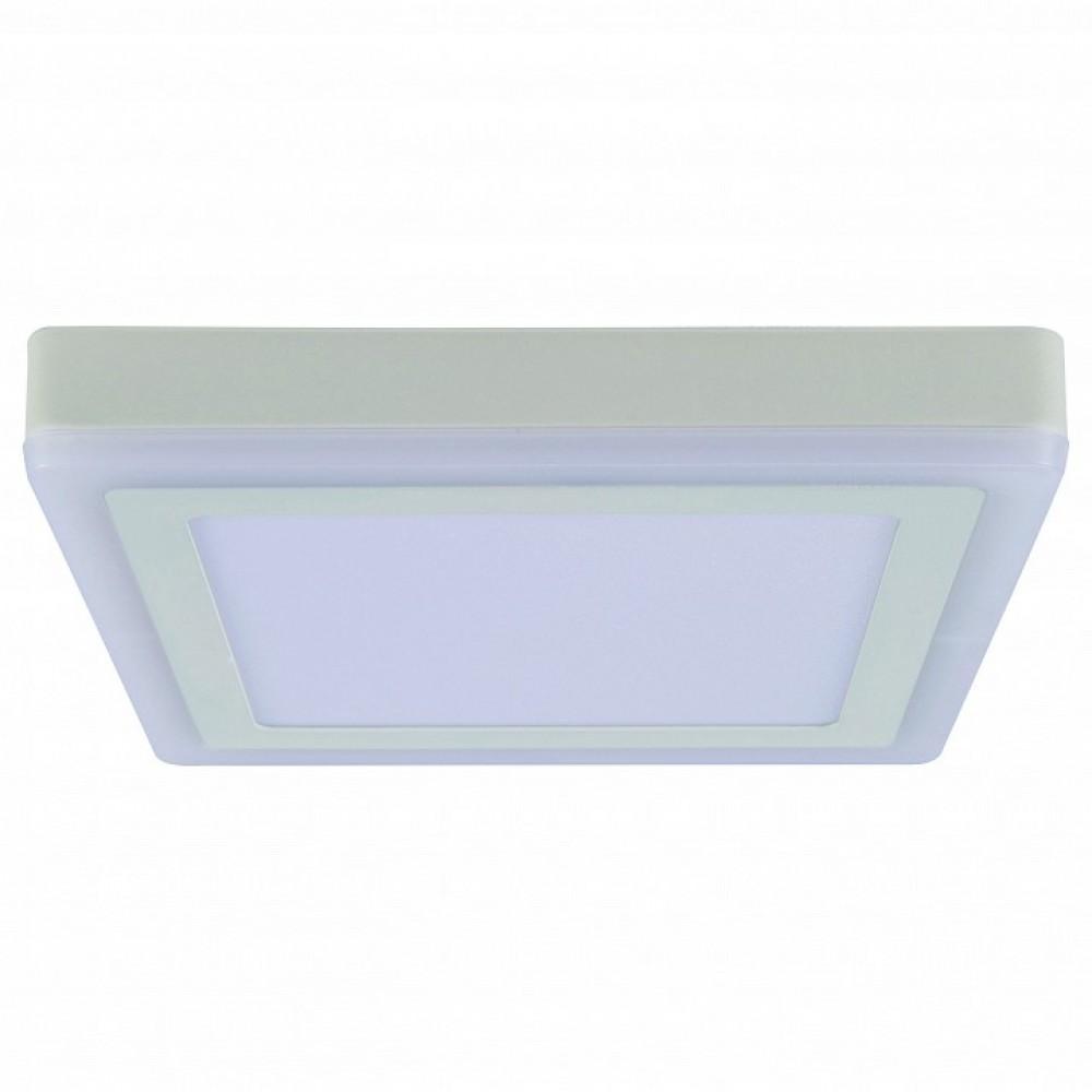 Накладной светильник Arte Lamp Altair A7724PL-2WH