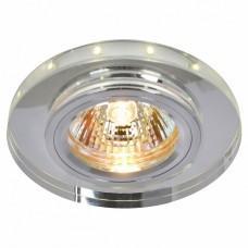Встраиваемый светильник Arte Lamp Wagner A5958PL-1CC