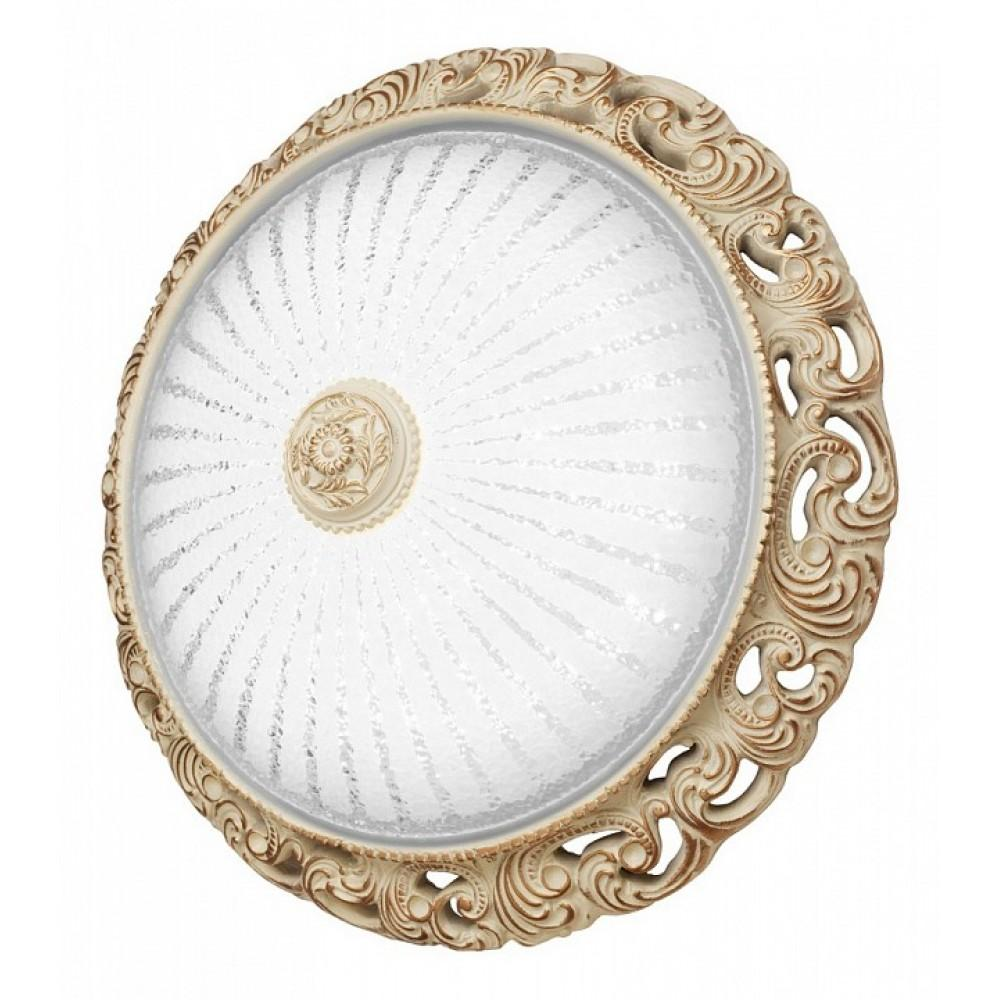 Накладной светильник SilverLight Louvre 827.34.7