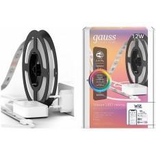 Комплект леты светодиодной [3 м] Gauss Smart Home 5010122