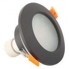 Встраиваемый светильник Denkirs DK3016 DK3016-BK