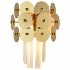 Бра Natali Kovaltseva Beyond BEYOND 76015/2W GOLD