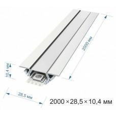 Короб накладной [2 м] Apeyron Electrics 08-03