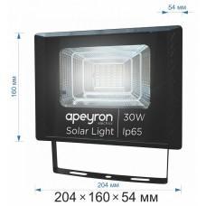 Настенно-потолочный прожектор Apeyron Electrics 05-34