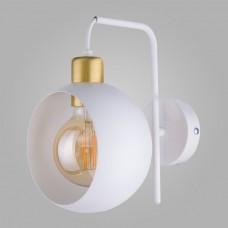 Бра TK Lighting Cyklop 2740 Cyklop white