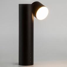 Настольная лампа декоративная Eurosvet Premier 80425/1 черный