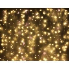Занавес световой Beautyled PCL400NOTBL PCL400NOTBL-10-2WW
